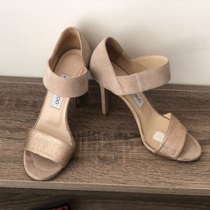Jimmy Choo Stilettos - Size 36 1/2